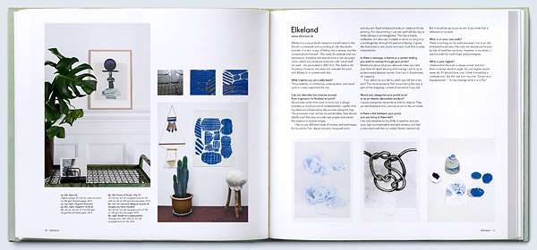 Danish Art Prints Spread - Elkeland